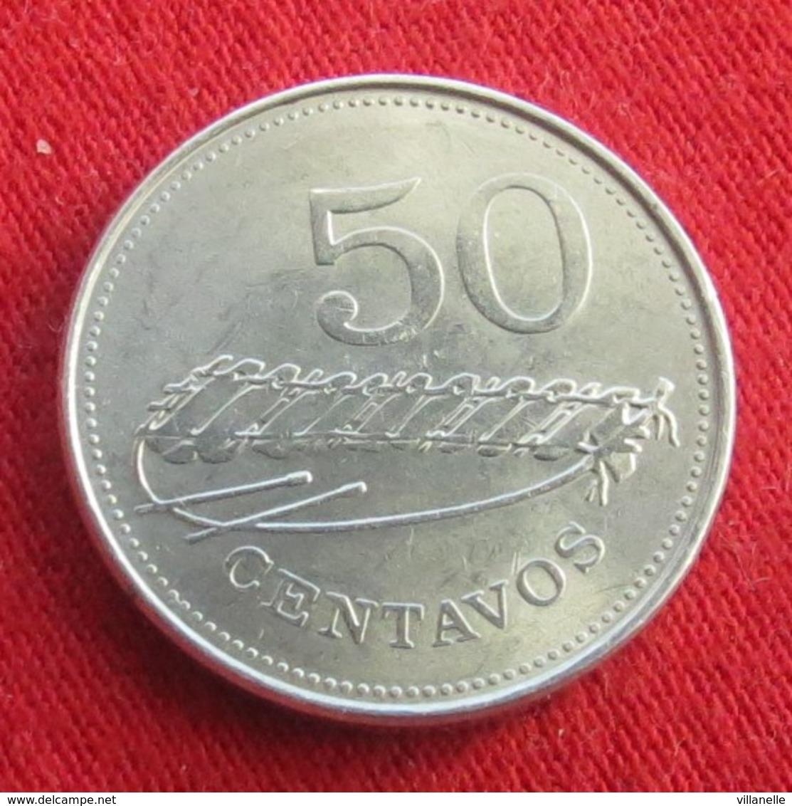 Mozambique Moçambique 50 Centavos 1980 Mozambico UNCºº - Mozambique