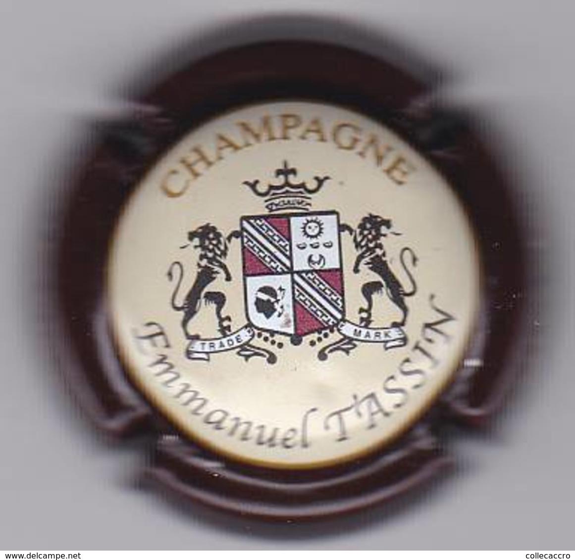 TASSIN N°17 - Champagne