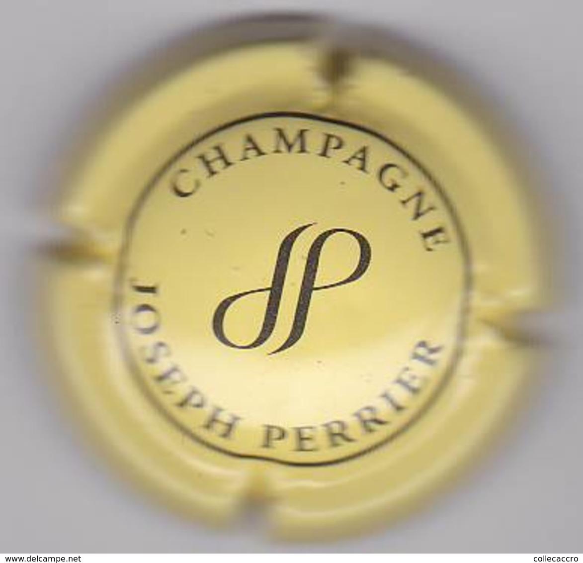 PERRIER N°88b - Champagne