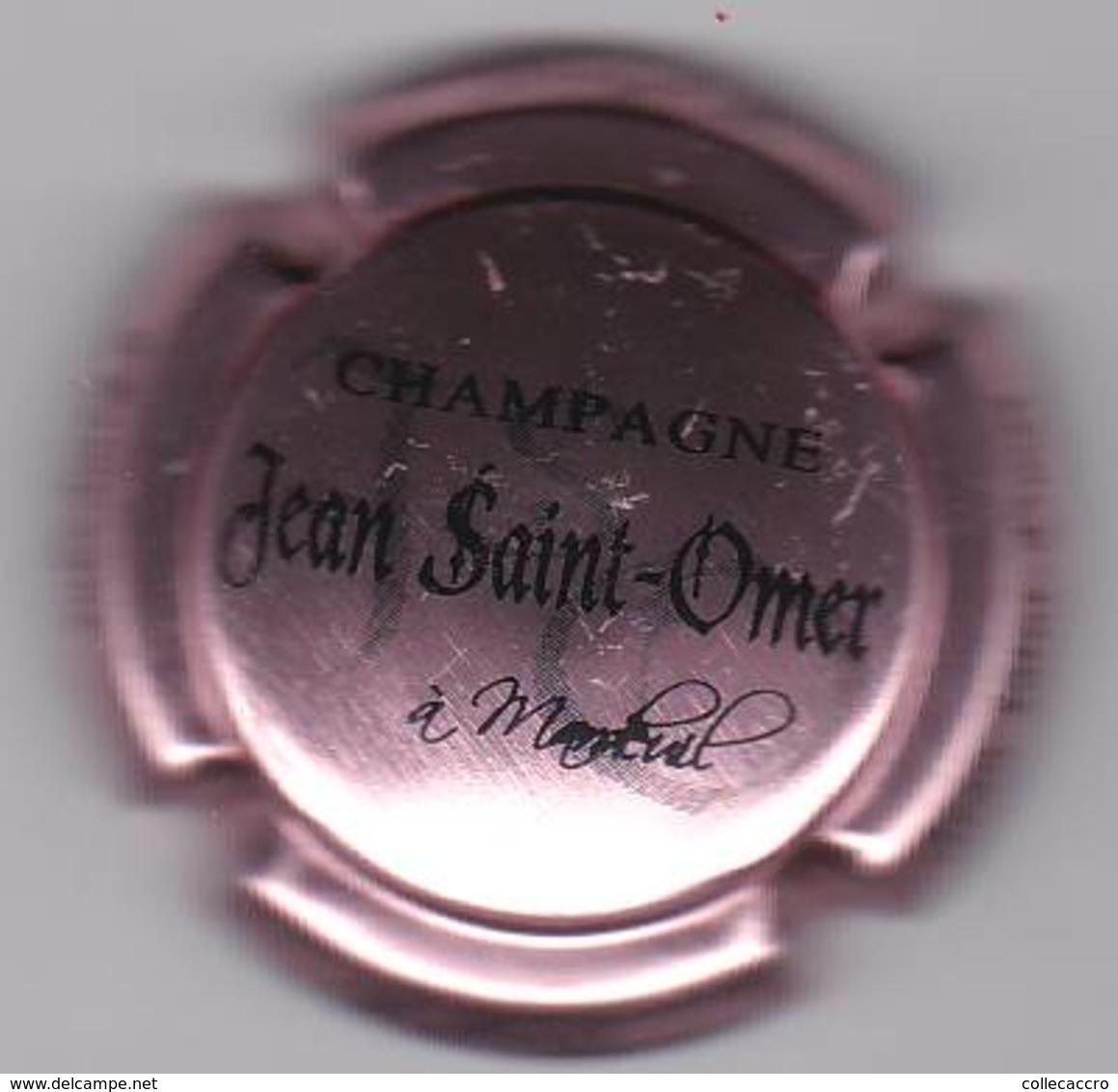 SAINT-OMER N°7 - Champagne