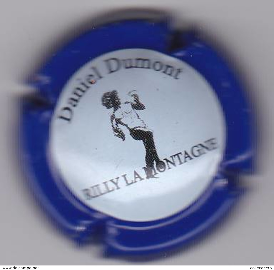 DUMONT DANIEL N°3 - Champagne