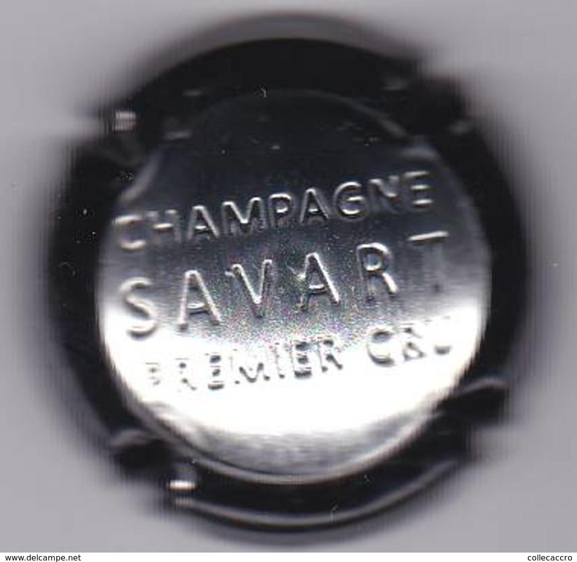 SAVART N°45d - Champagne
