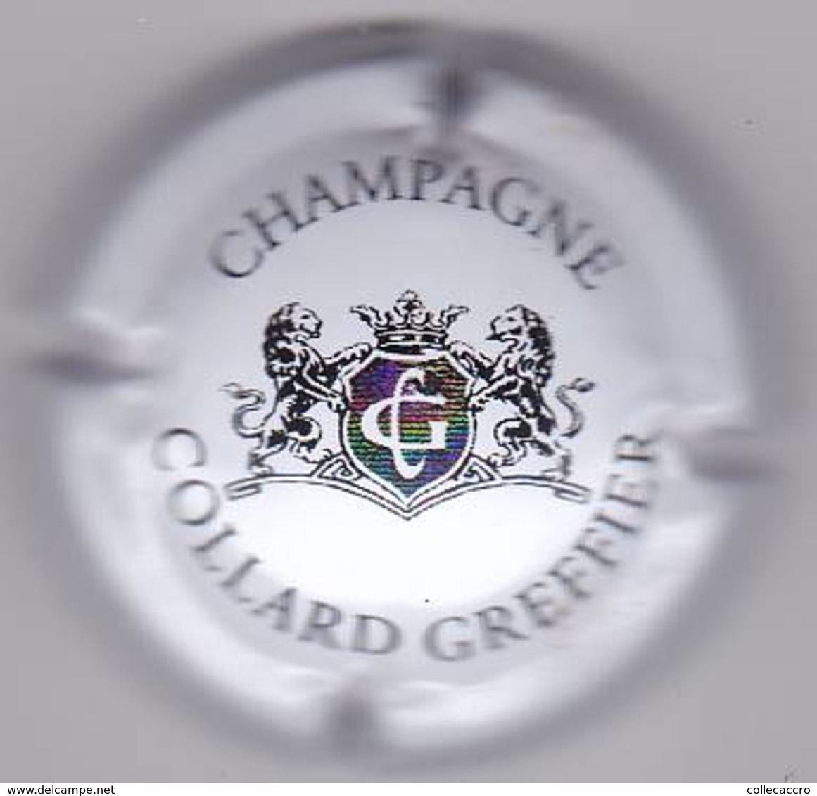 COLLARD-GREFFIER N°3 - Champagne