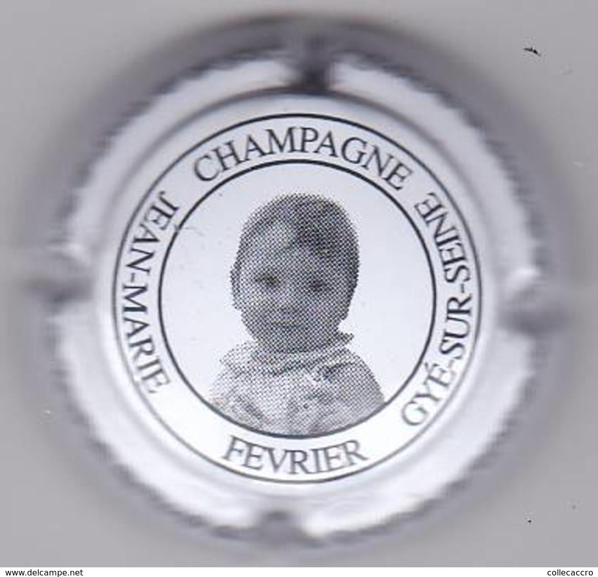 FEVRIER N°11 - Champagne