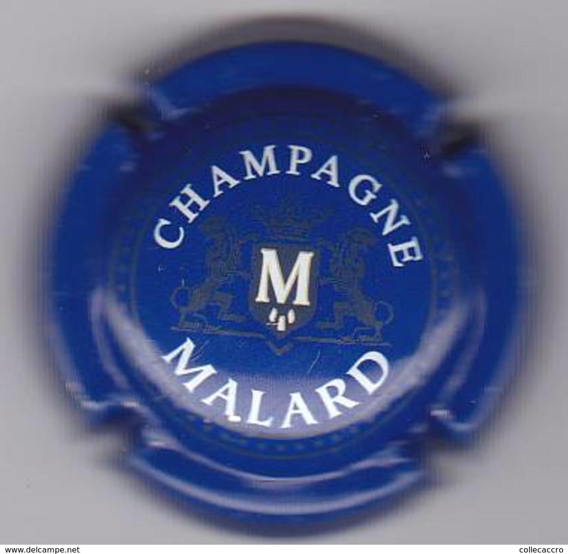 MALARD N°12a - Champagne