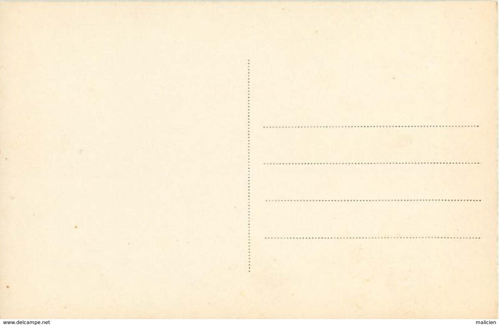 -ref-B80- Langages - Langage Du Cacahuete - Cacahuetes - Illustrateur - Illustrateurs - Carte Bon Etat - - Cartes Postales