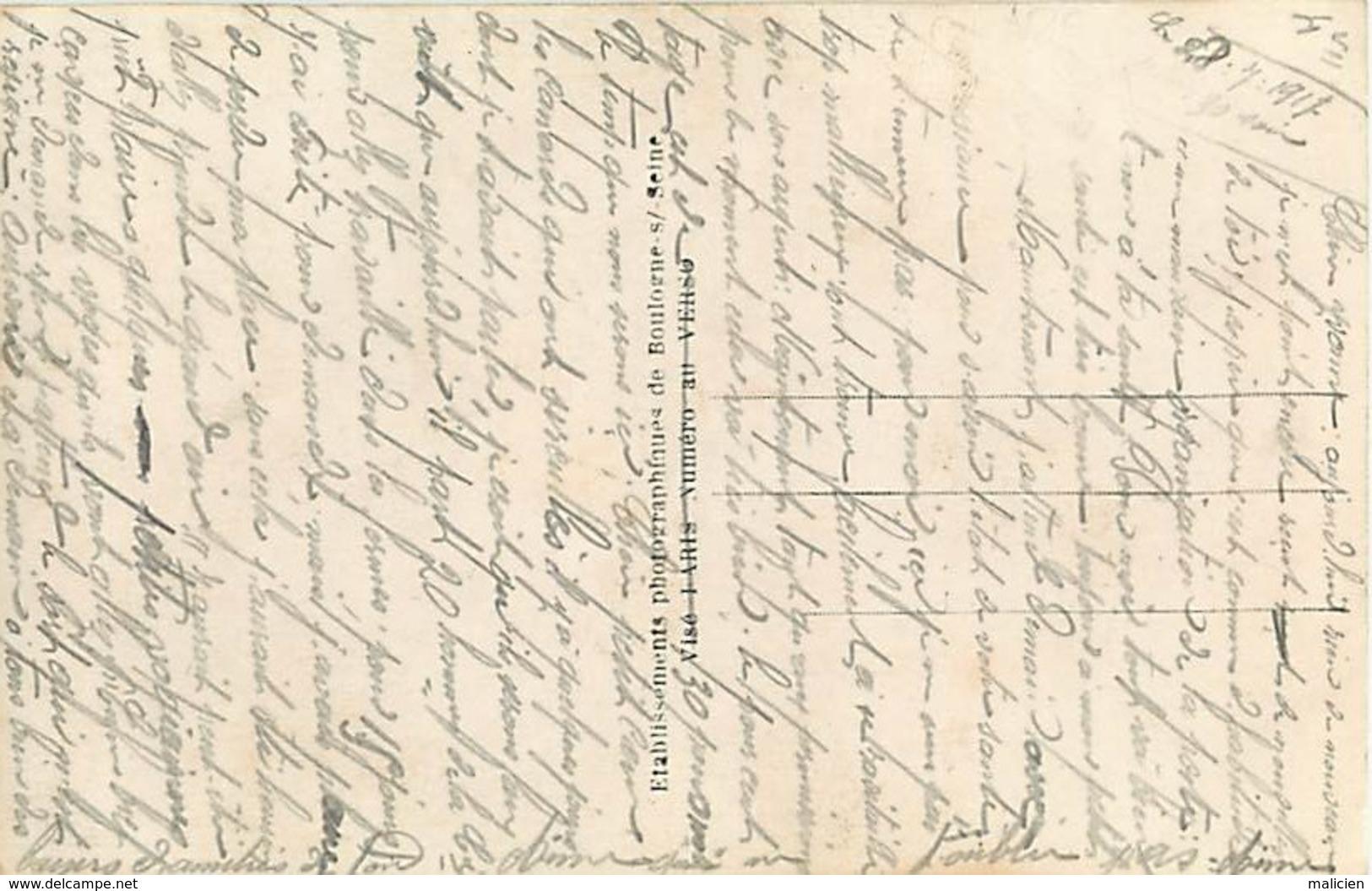 -ref-B13- Patriotiques - Guerre 191-14 - Couples - Angelots - Thermometre -  .. Sincèrement .. - Carte Bon Etat - - Patriotiques
