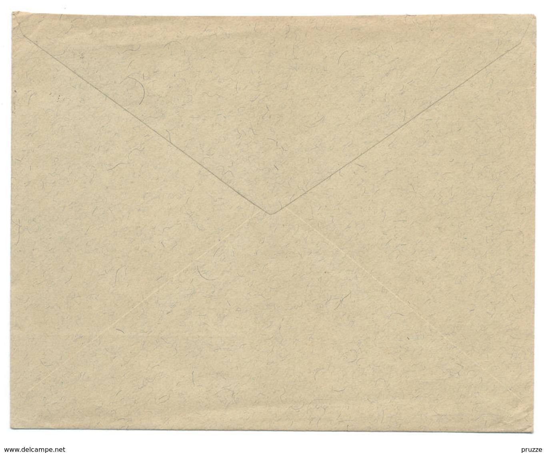Firmen-Brief Ohne Inhalt 1935, Von Breslau Nach Berlin - Deutschland