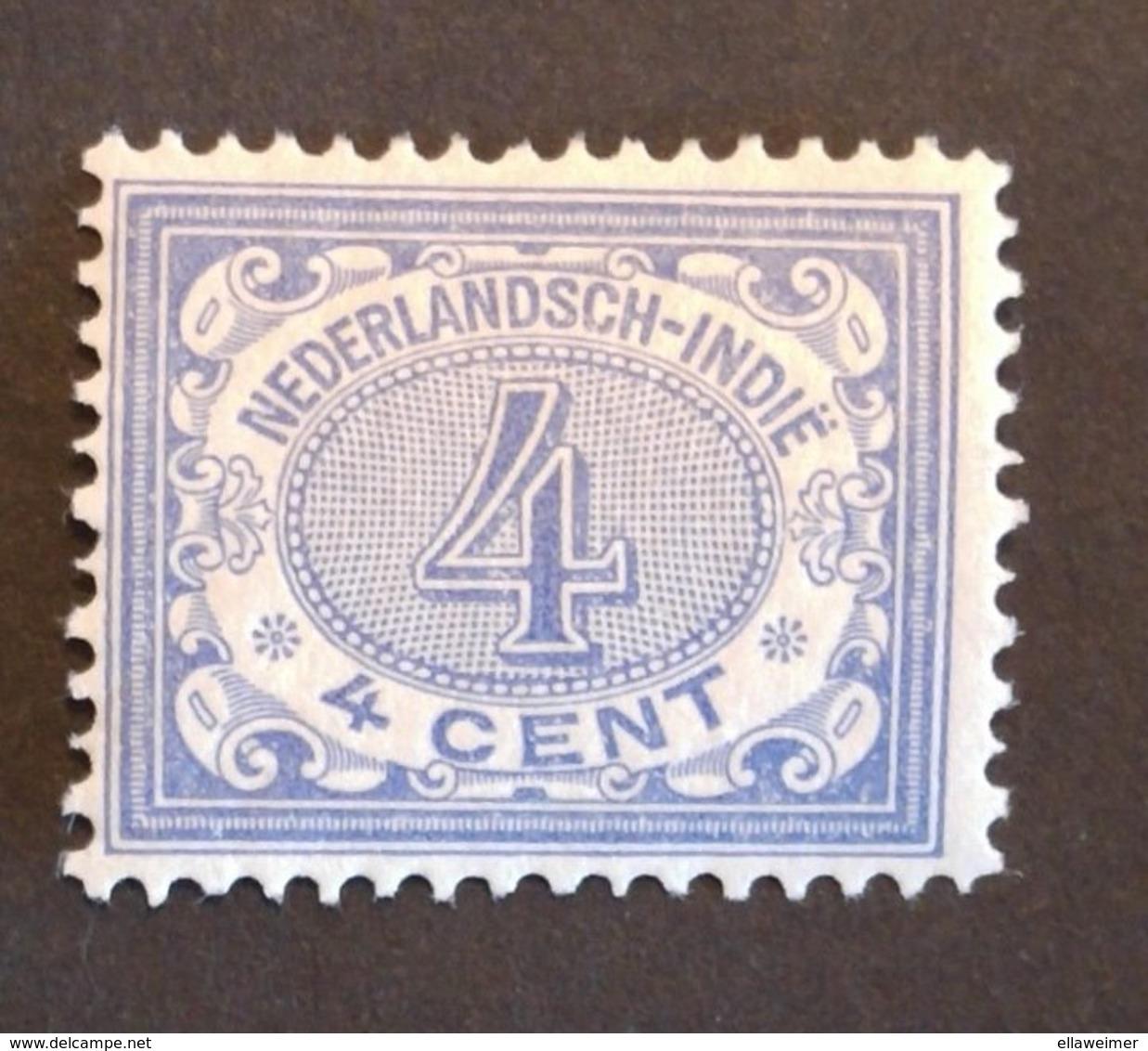 Ned.Indië - Nr. 45 (postfris/unused) - Indes Néerlandaises