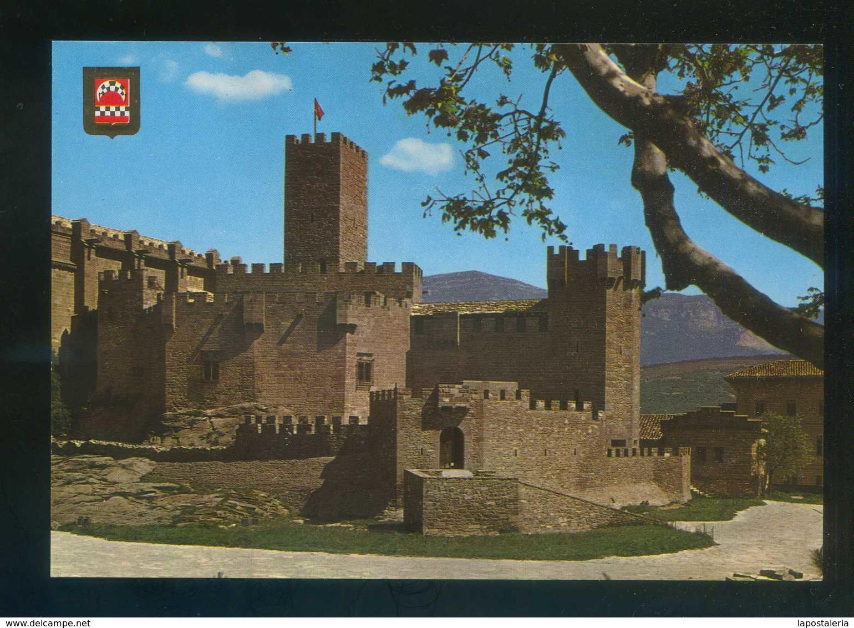 Ed. Fisa, 1ª Serie *Castillos Y Fortalezas* Lote De 7 Diferentes. Nuevas. - Castillos