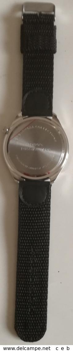 Reloj Tanquista Ejército URSS CCCP. Rusia Comunista. Guerra De Afghanistán. Réplica - Altri