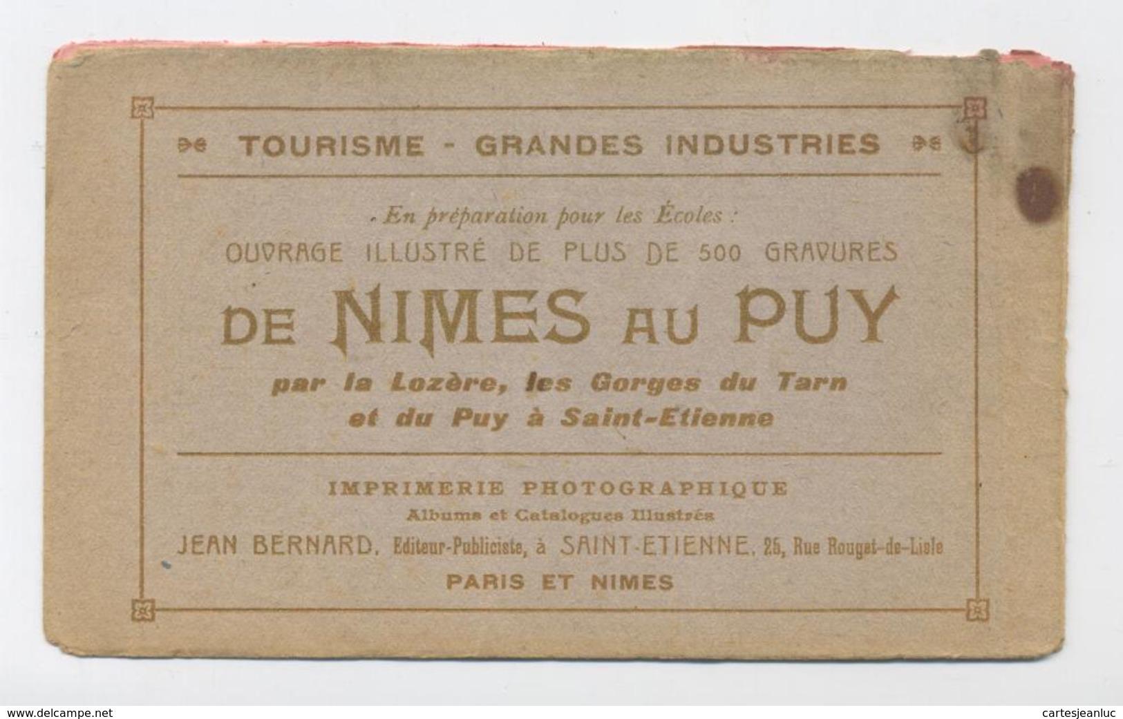 07 SAINT-LAURENT-LES-BAINS LA TRAPPE ABBAYE DE NOTRE-DAME DES NEIGES VUE - France