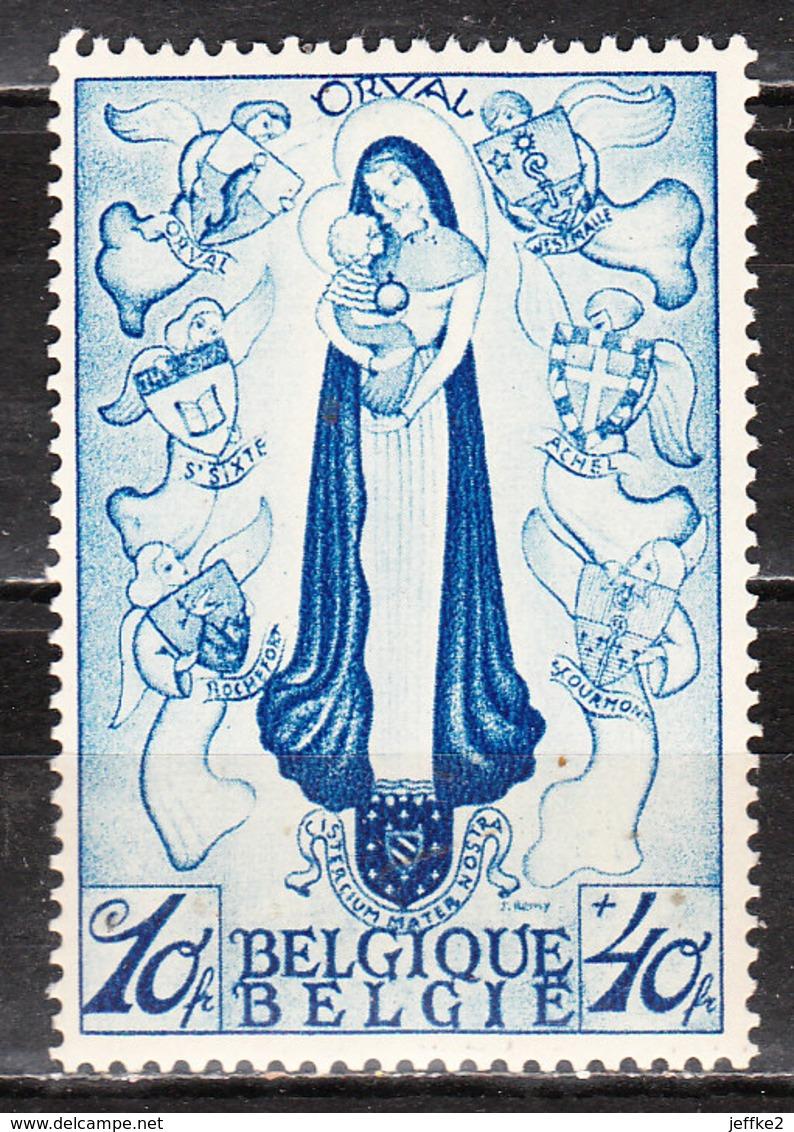 374*  Grande Orval - LA Bonne Valeur - MH* - LOOK!!!! - Belgique