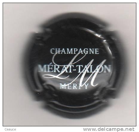 "CHAMPAGNE"" MERAT TALON ""(12) - Champagne"