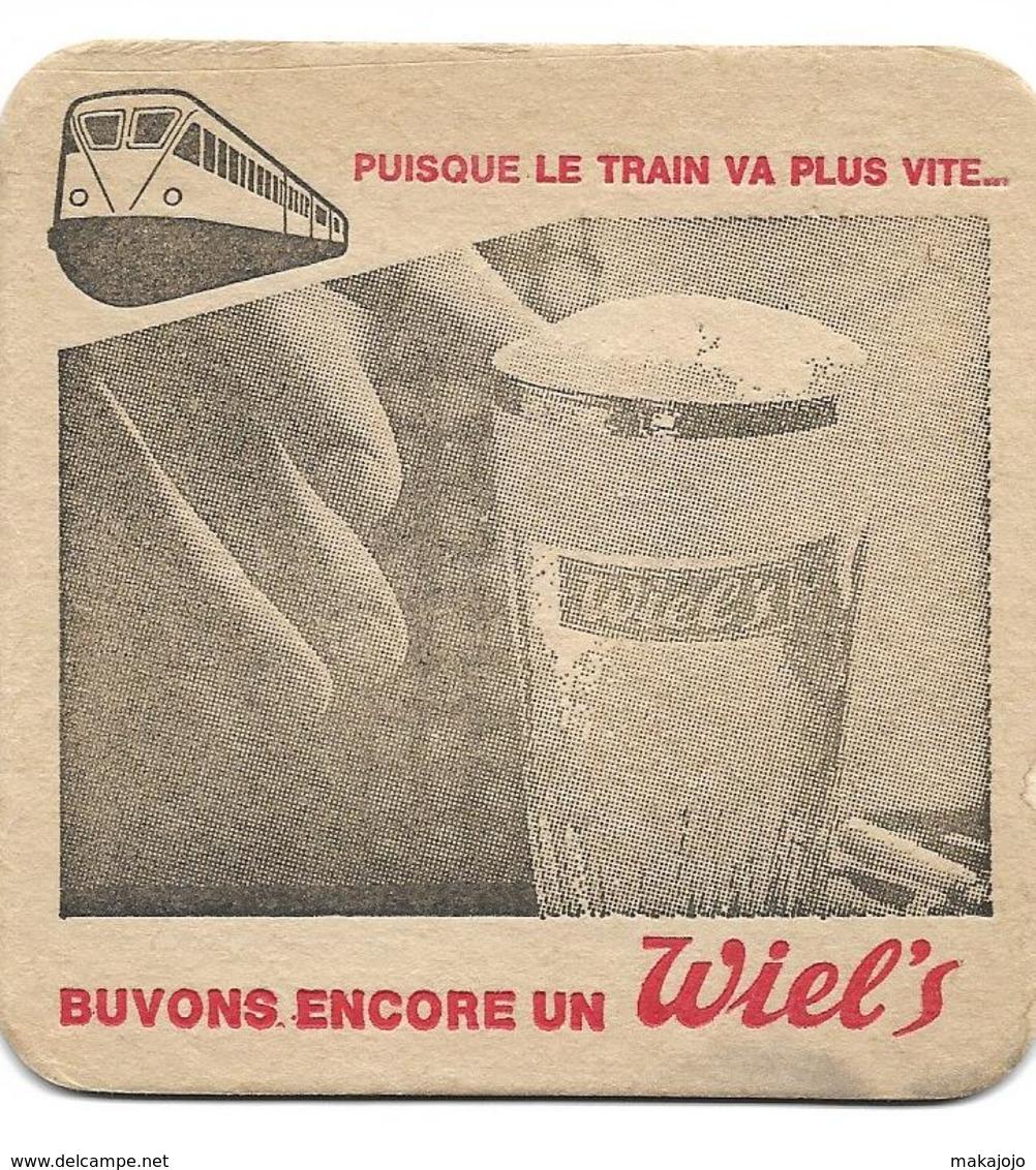 Viltje - Wiel's - Sous-bocks