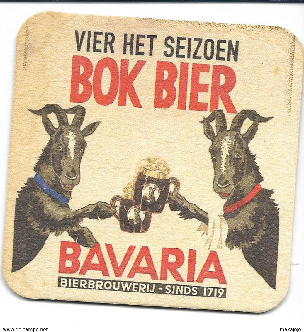 Viltje - Bavaria - Sous-bocks