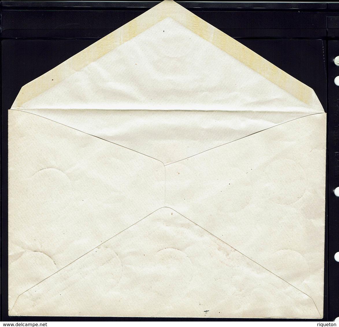 ALLEMAGNE - Timbres 196/206 Surchargés Deutsches Reich Sur Enveloppe - Cachets De Nurnberg Du 27 Mai 1920 - B/TB - - Bavière
