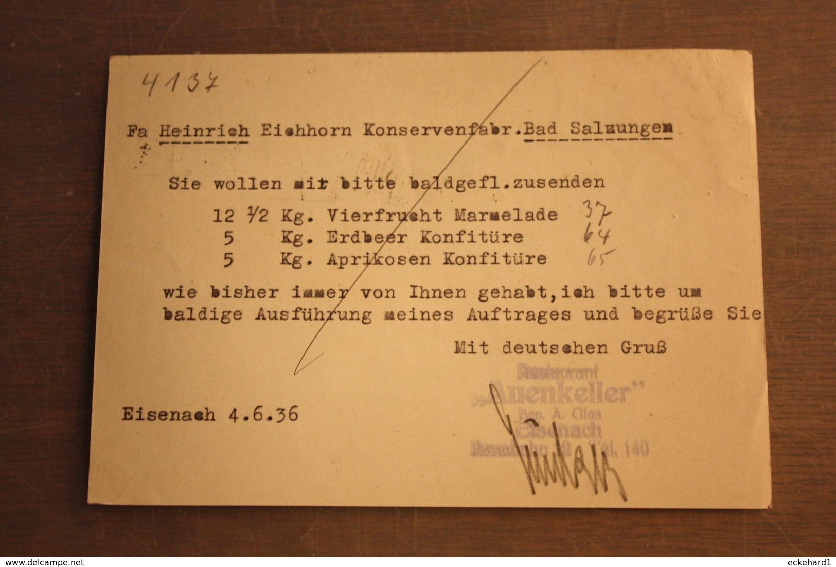 ( 1932 ) GS DR  P 226 I  Gelaufen  -   Erhaltung Siehe Bild - Stamped Stationery