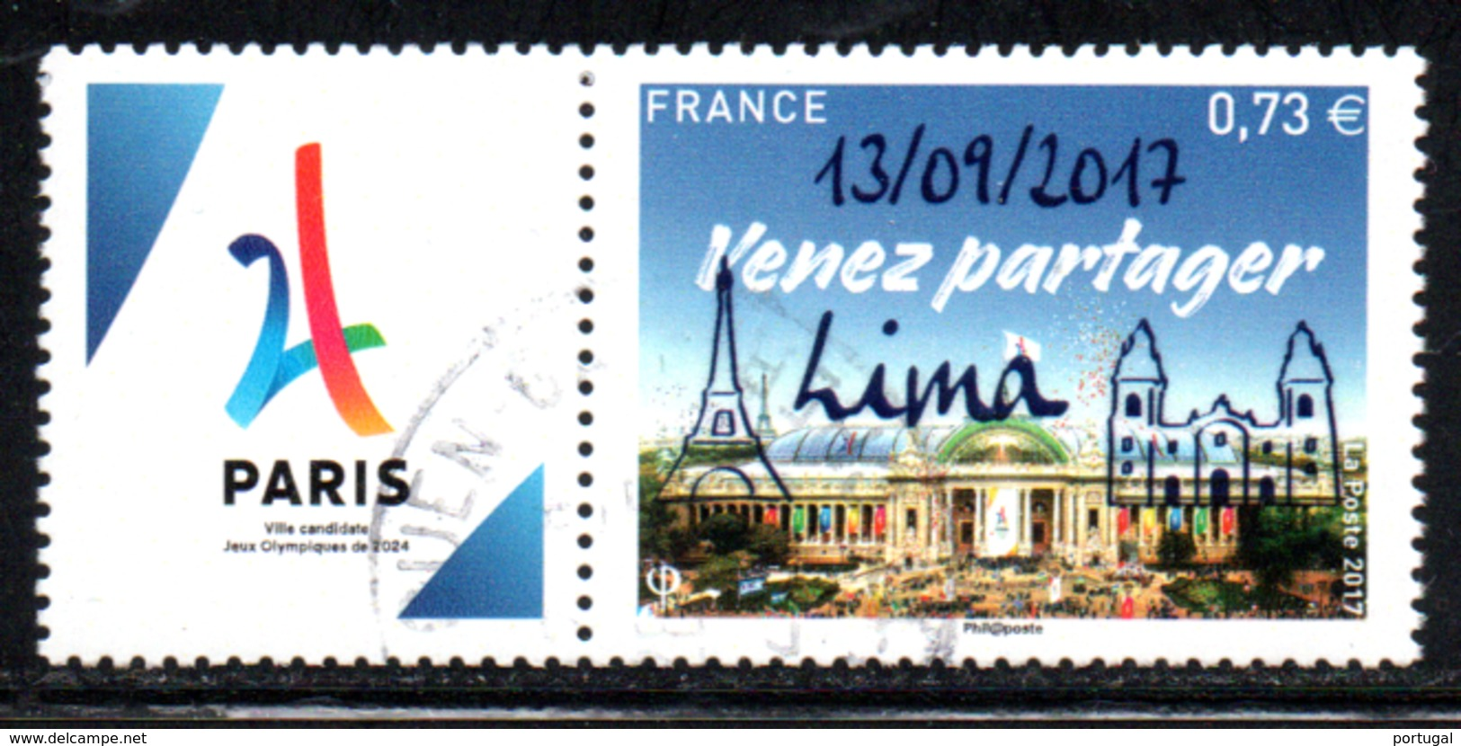 N° 5144A - 2017 - France