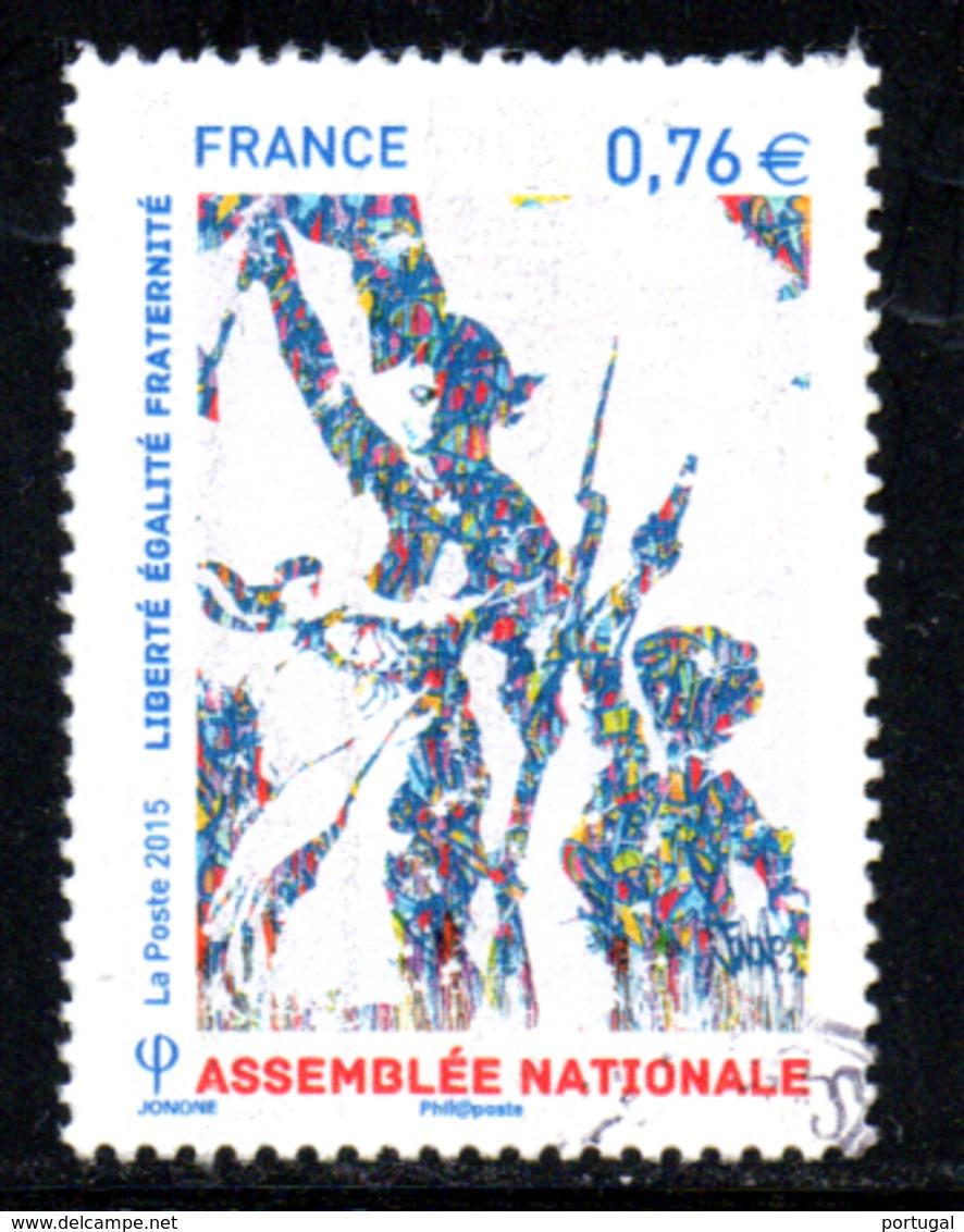 N° 4978 - 2015 - France