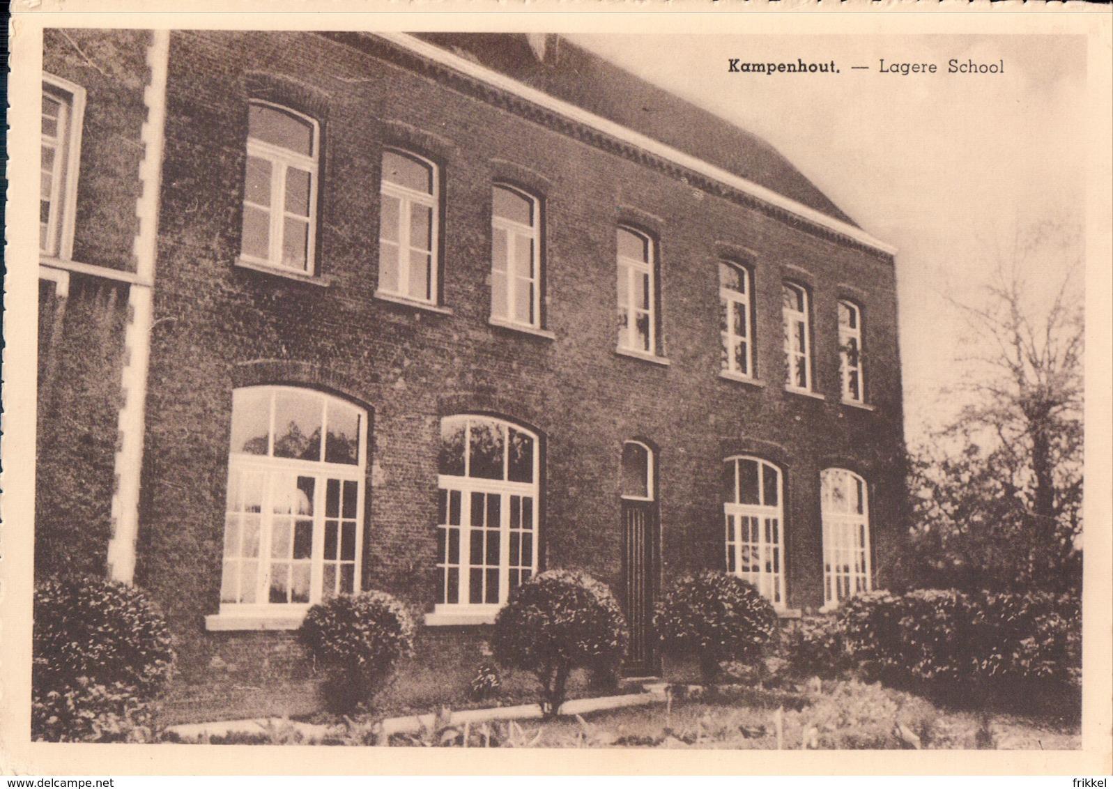 Kampenhout Lagere School - Kampenhout