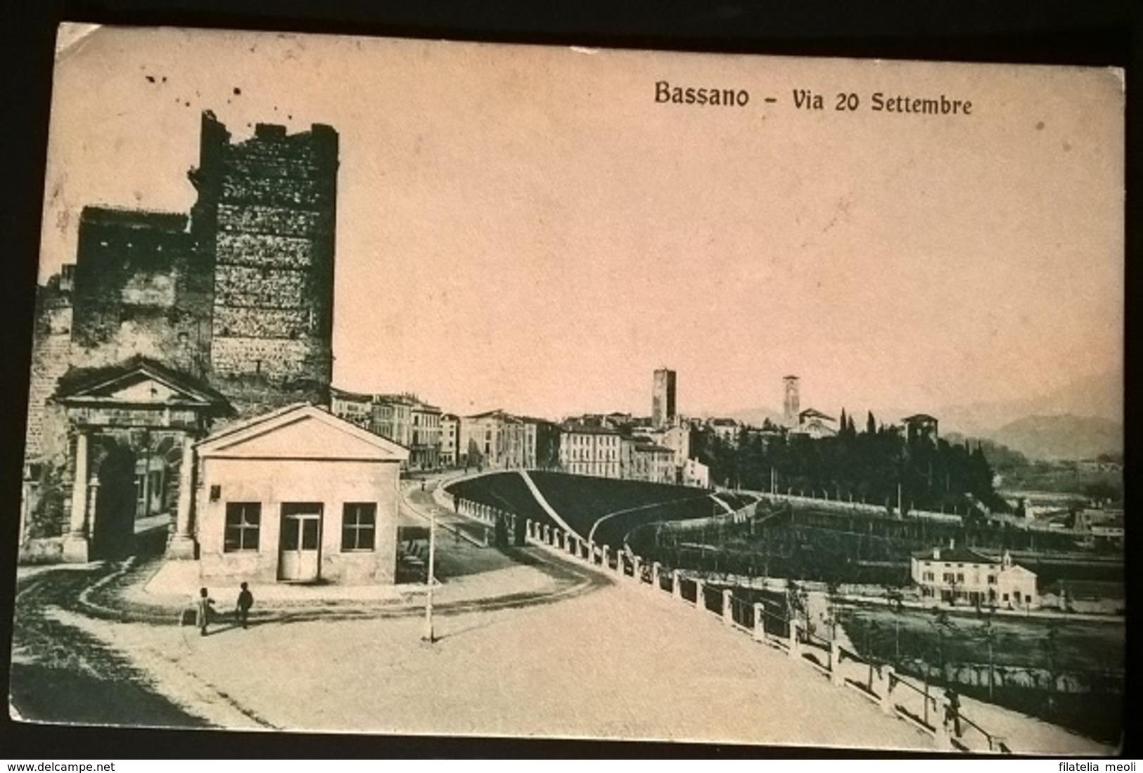 BASSANO - Italia