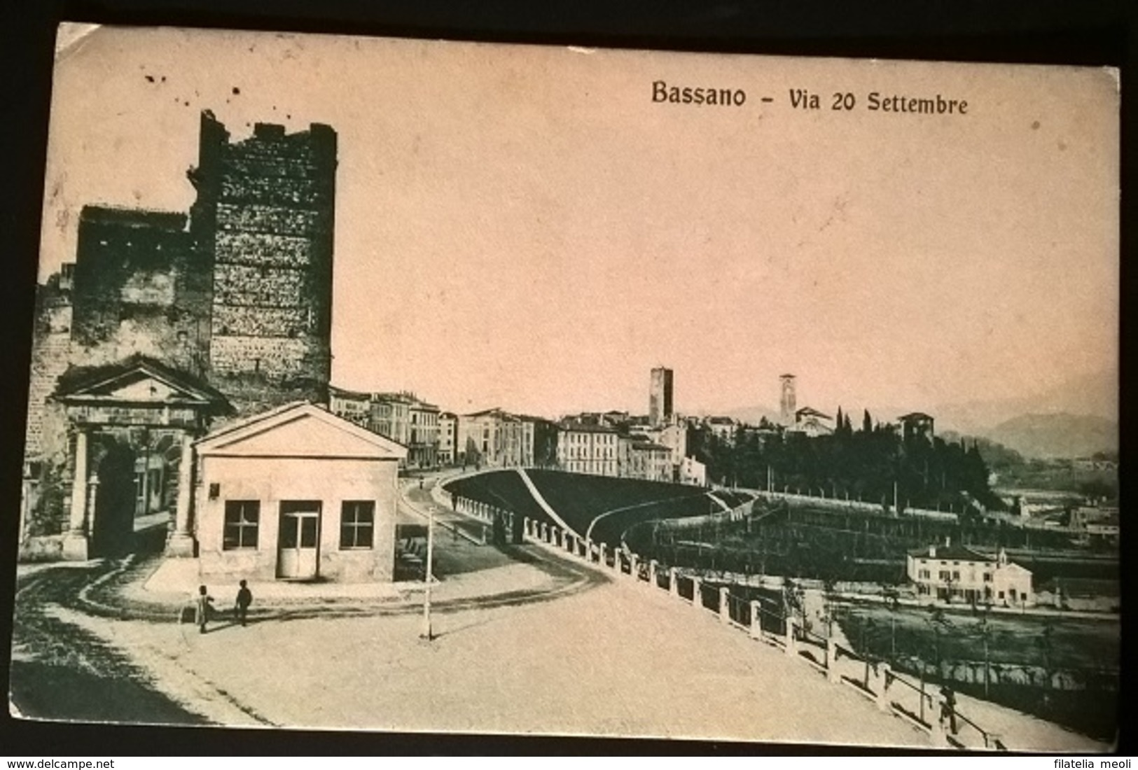BASSANO - Altre Città