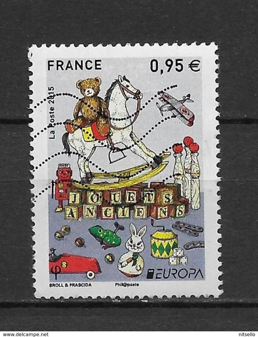 LOTE 1817   ///  (C040)   FRANCIA  YVERT Nº: 4953    ¡¡¡ OFERTA !!!! - France