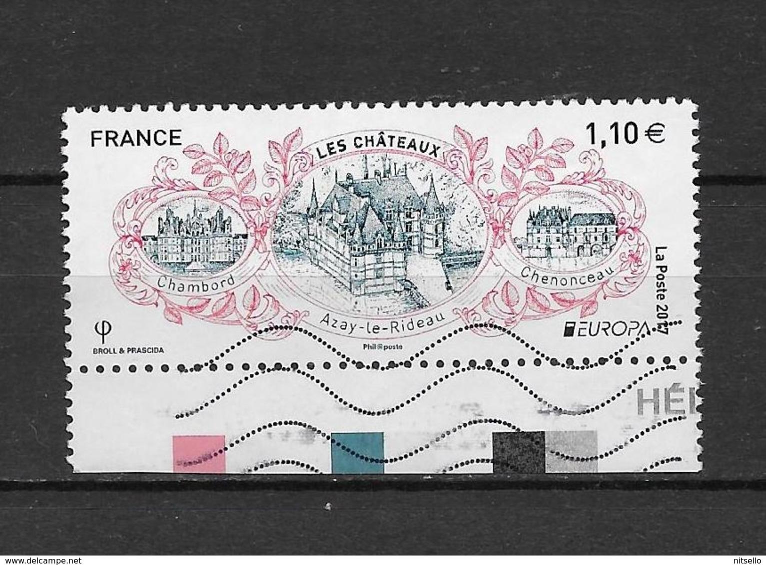 LOTE 1817   ///  (C045)   FRANCIA  YVERT Nº: 5143   ¡¡¡ OFERTA !!!! - France