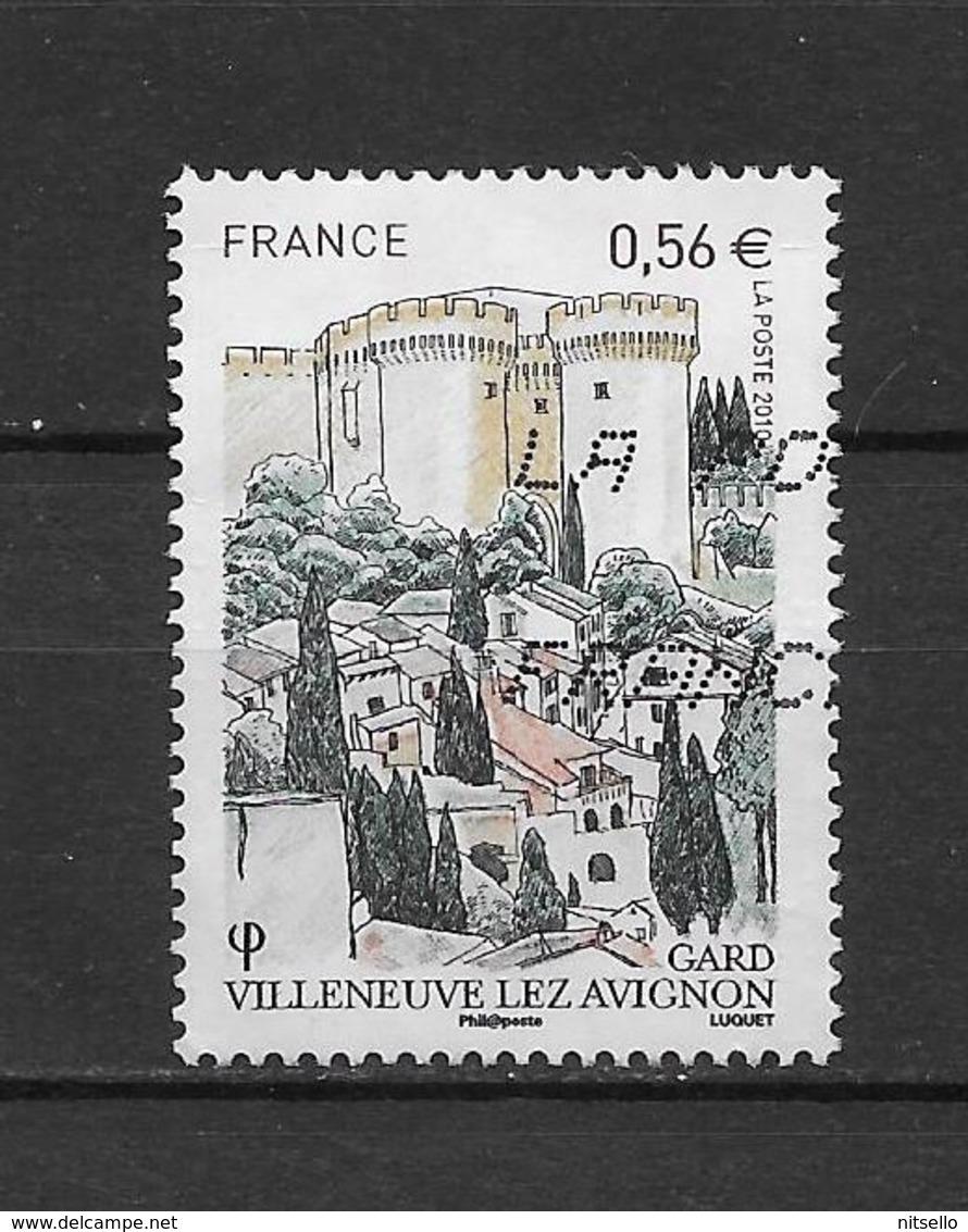 LOTE 1817   ///  (C035)   FRANCIA  YVERT Nº: 4442   ¡¡¡ OFERTA !!!! - France