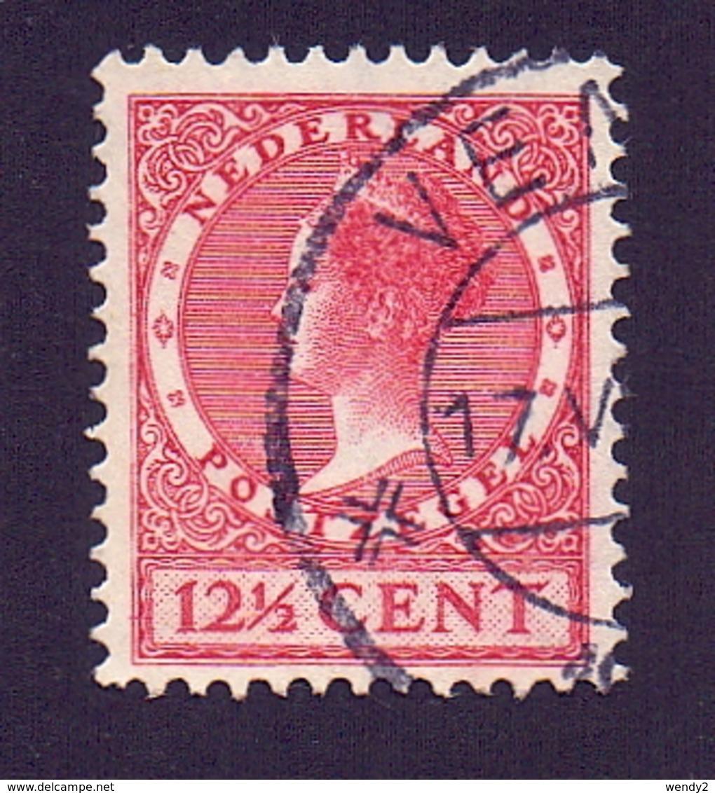 Pays-Bas - Hollande 177 - 1891-1948 (Wilhelmine)