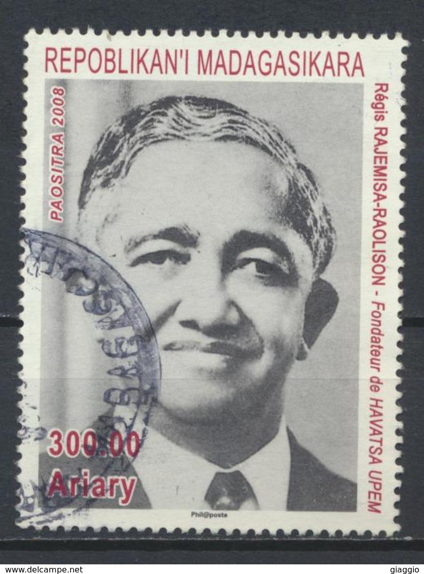 °°° MADAGASCAR - Y&T N°1893 - 2008 °°° - Madagascar (1960-...)