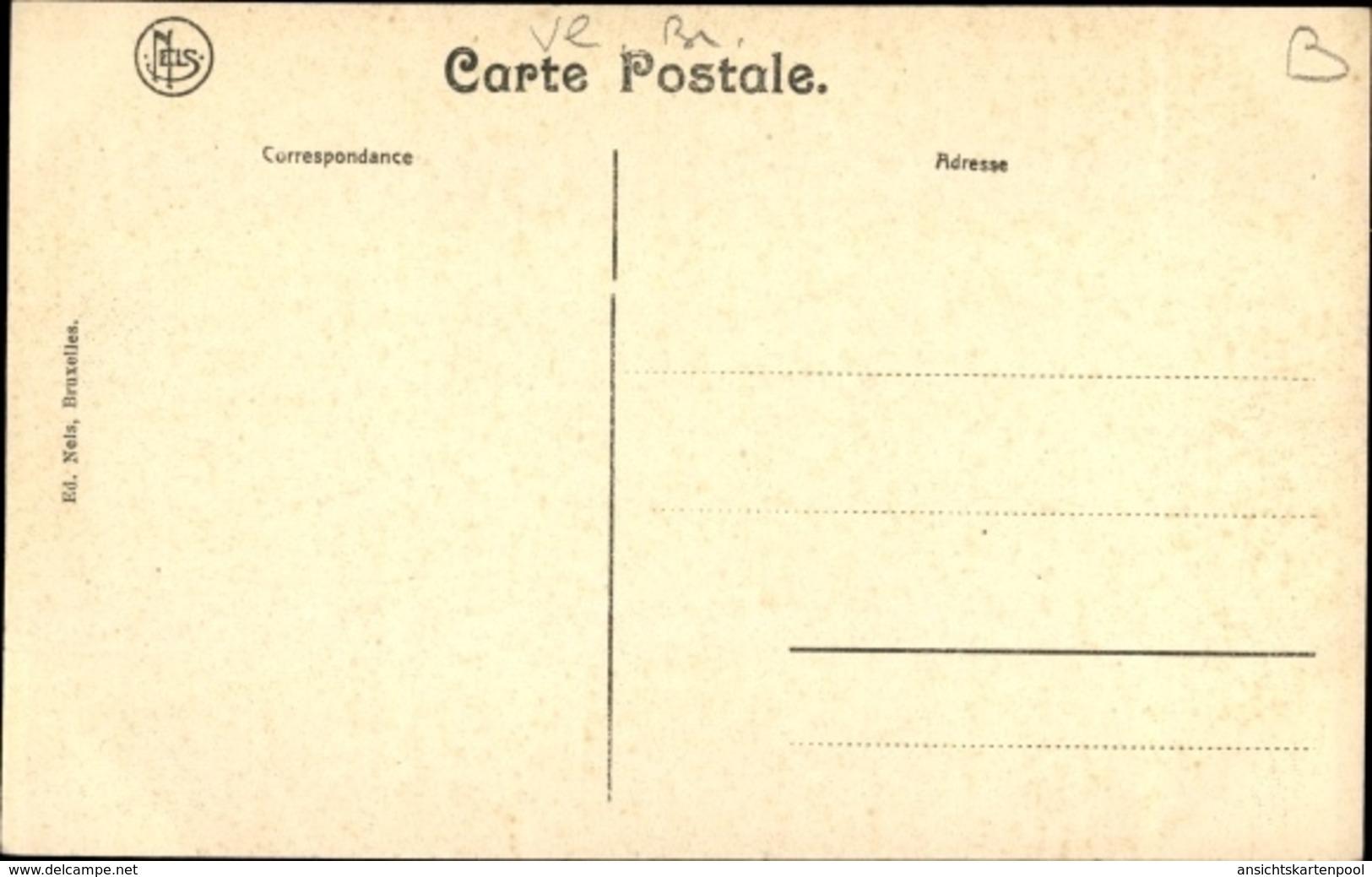 Cp Sint Joris Winge Tielt Winge, Cleerbeek, Par Winghe St. Georges - Andere