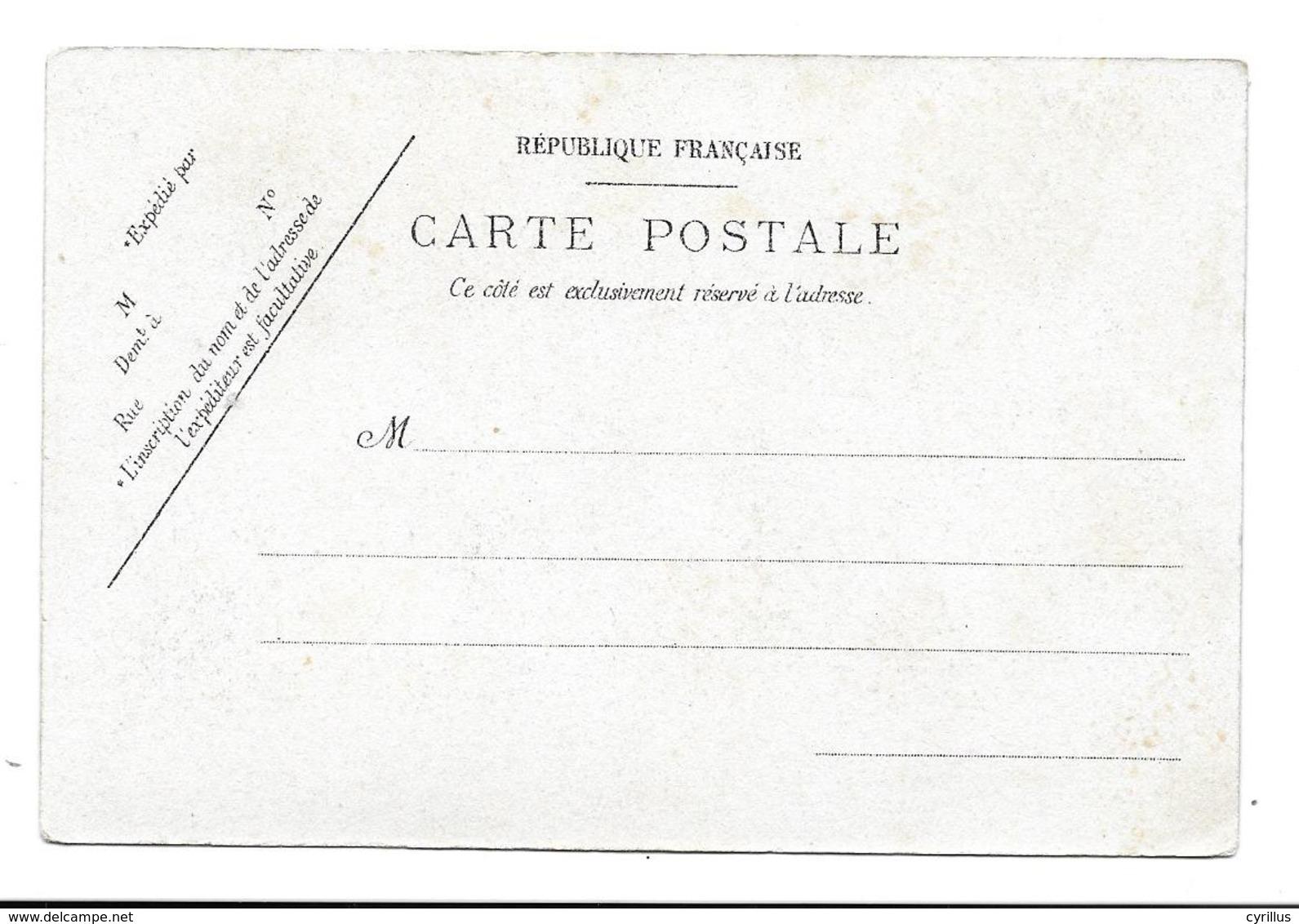 59 - LILLE - INSTITUT ART ET METIERS - ATELIER D AJUSTAGE - Lille