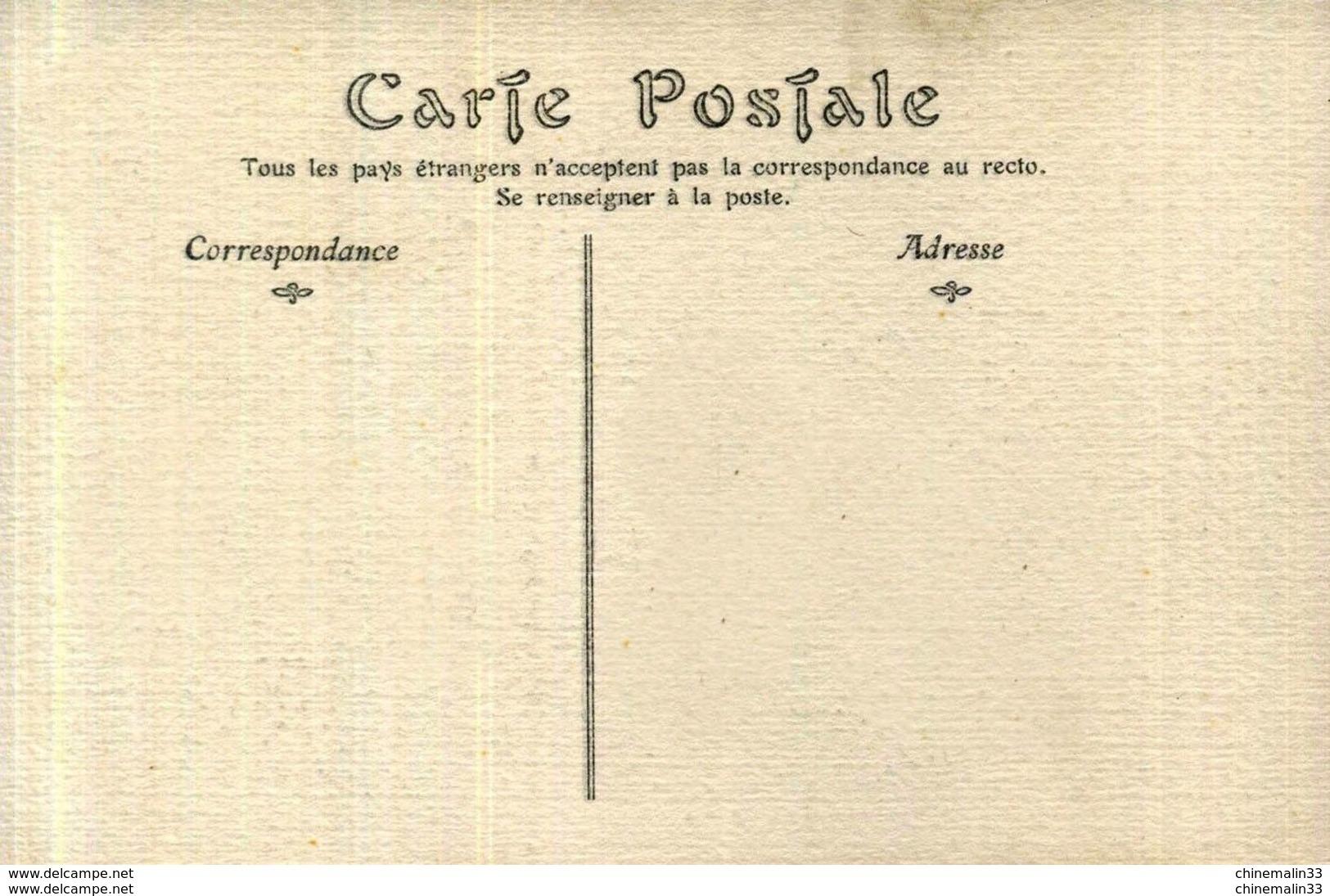 SÉRIE ALLÉGORIES FÉMININE REPRÉSENTANT LE JOURNAL L'INTRANGIGEANT ILL CH.CARANT - Illustrators & Photographers