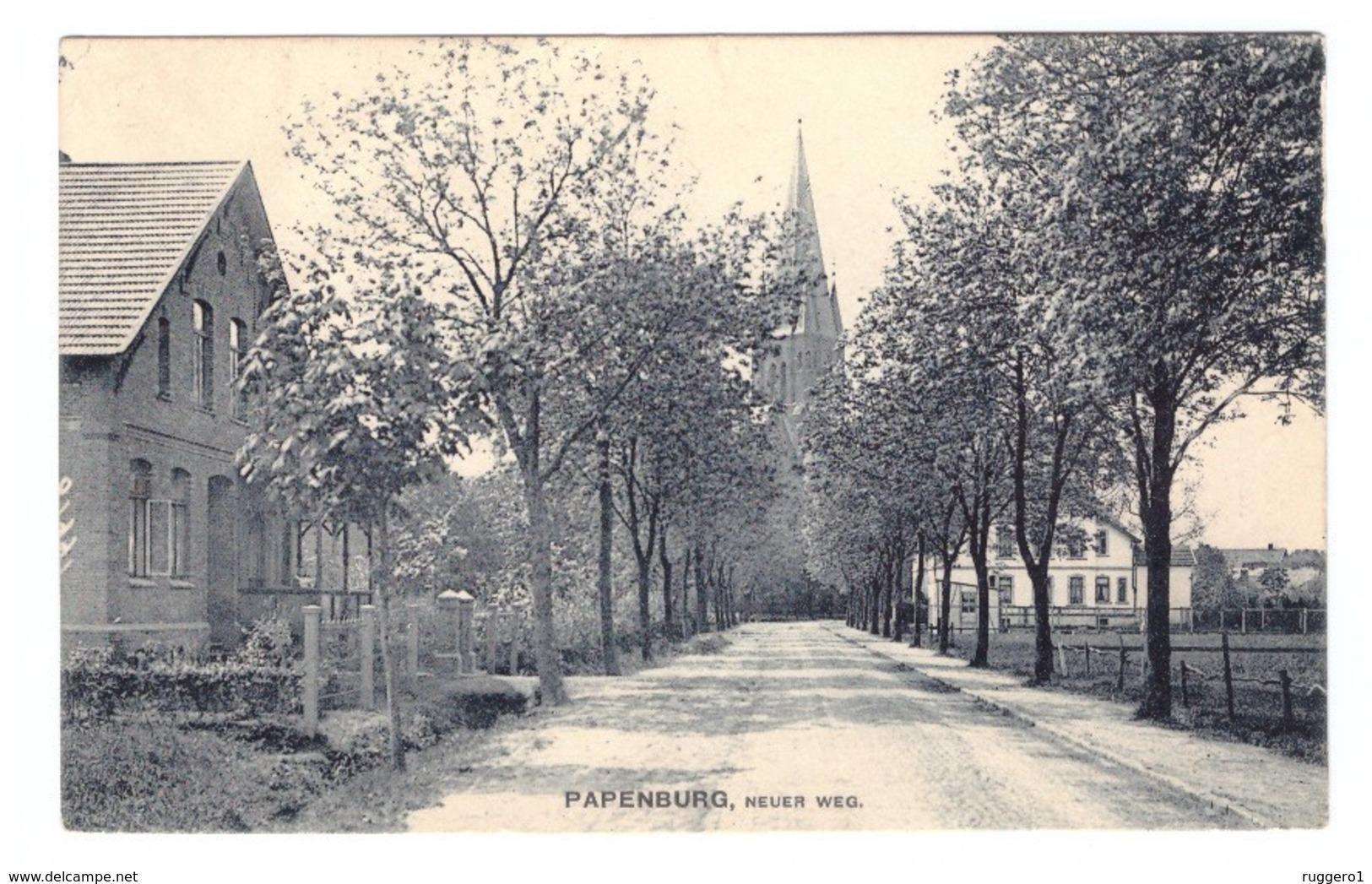 Papenburg - Germania