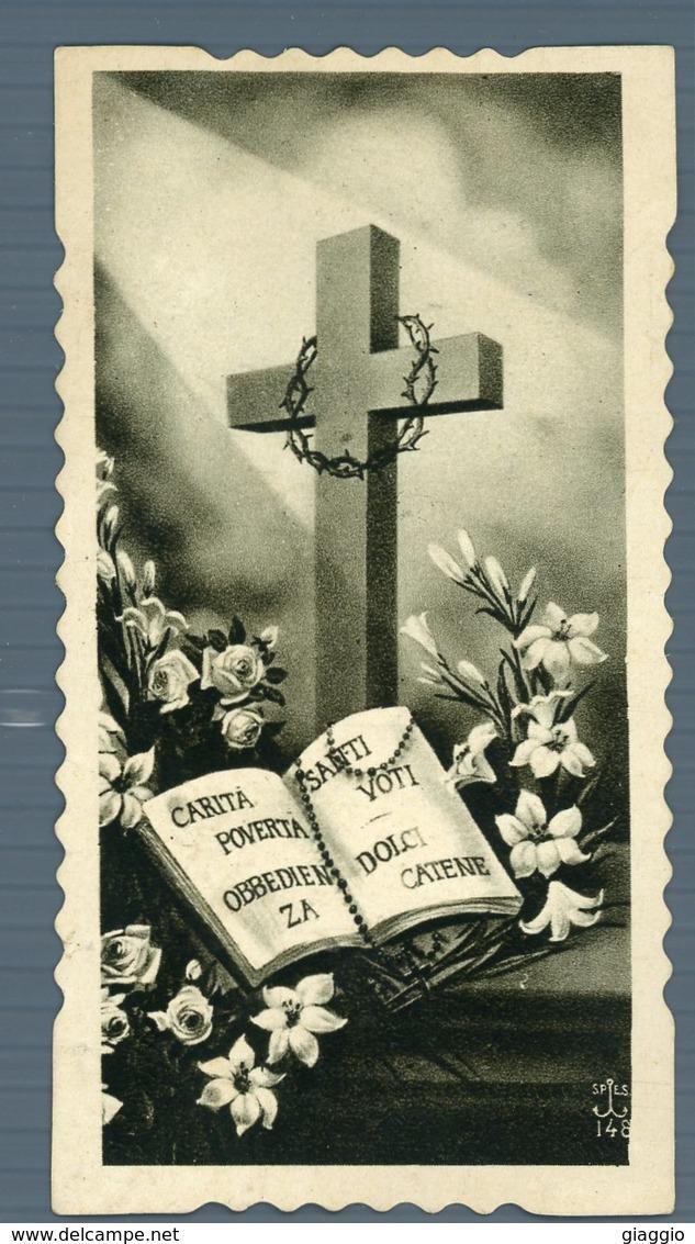 °°° Firenze - Chiesa Del Pellegrino 29 Ottobre 1933 °°° - Firenze (Florence)