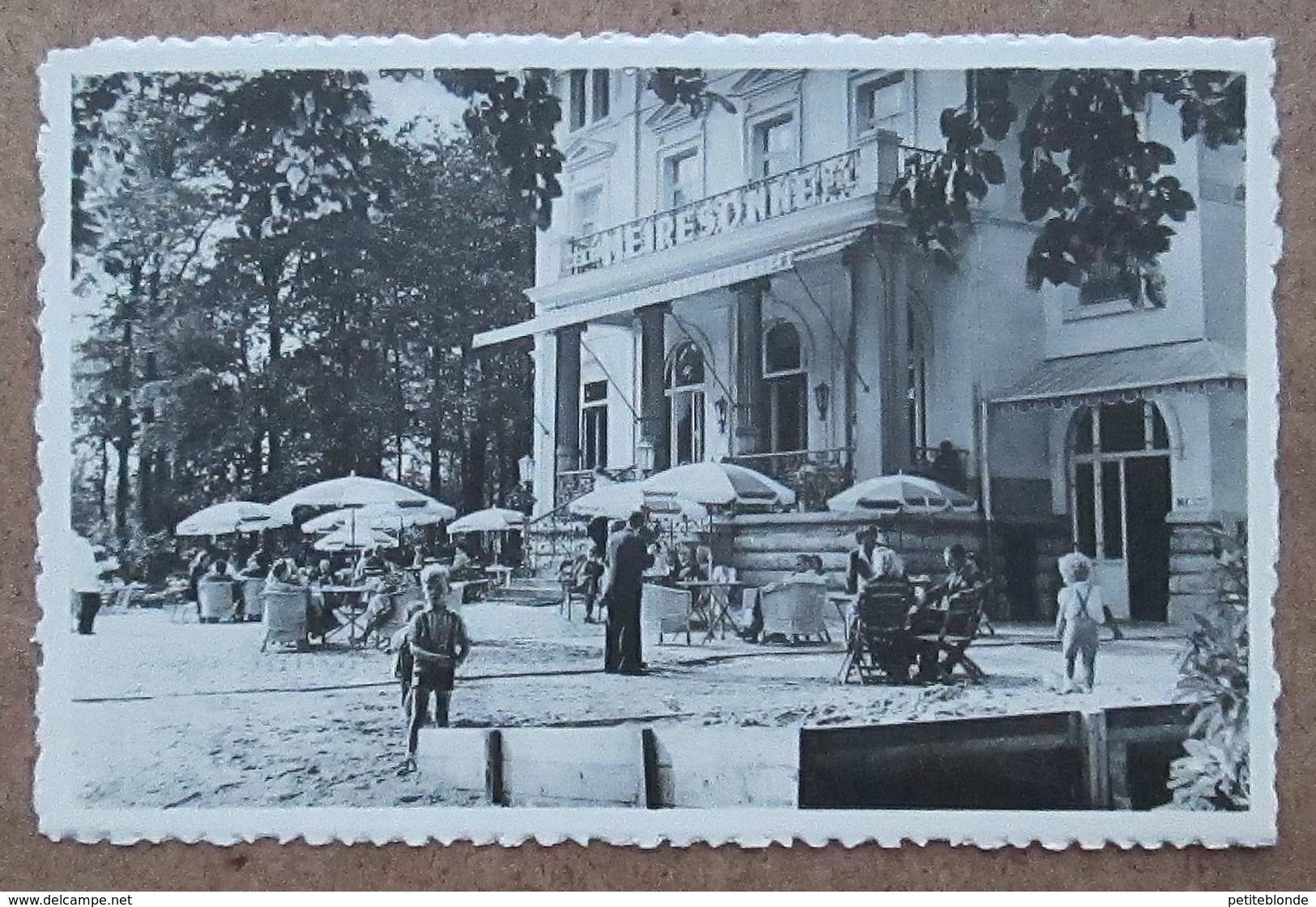(K18) - Hotel - Restaurant ..Withof - Essensteenweg, 1 - Brasschaat - Polygoor - Brasschaat