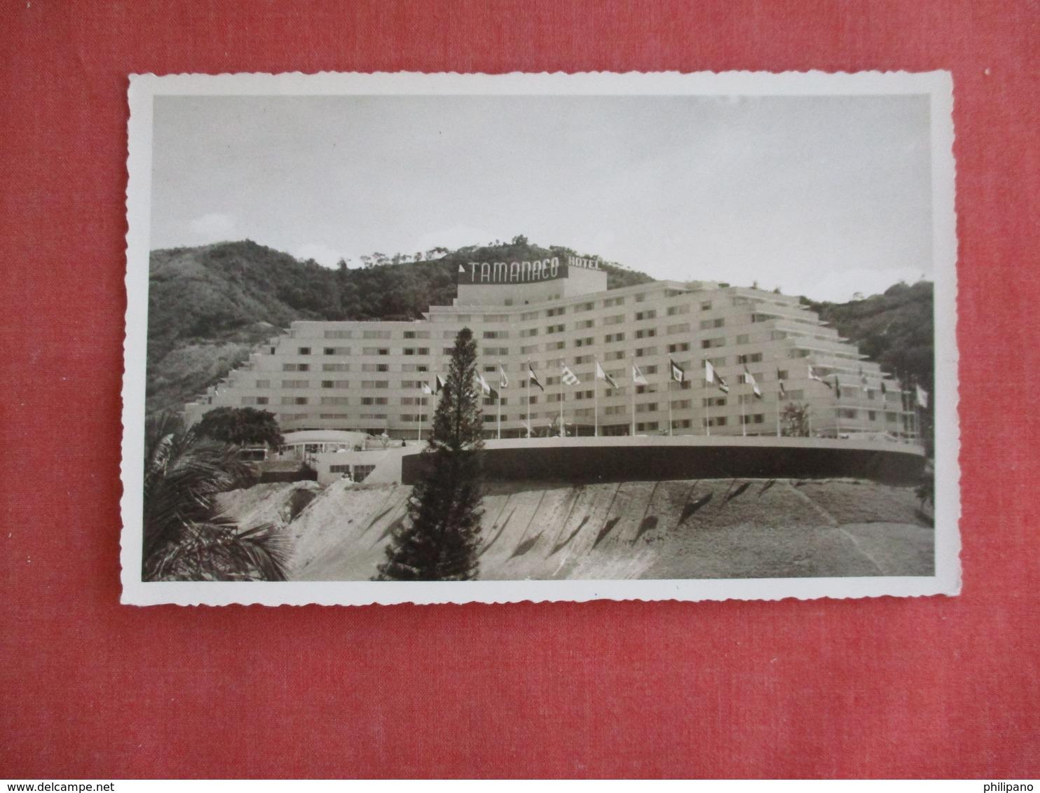 Venezuela Caracas-- Hotel Tamanaco Ref 3134 - Venezuela