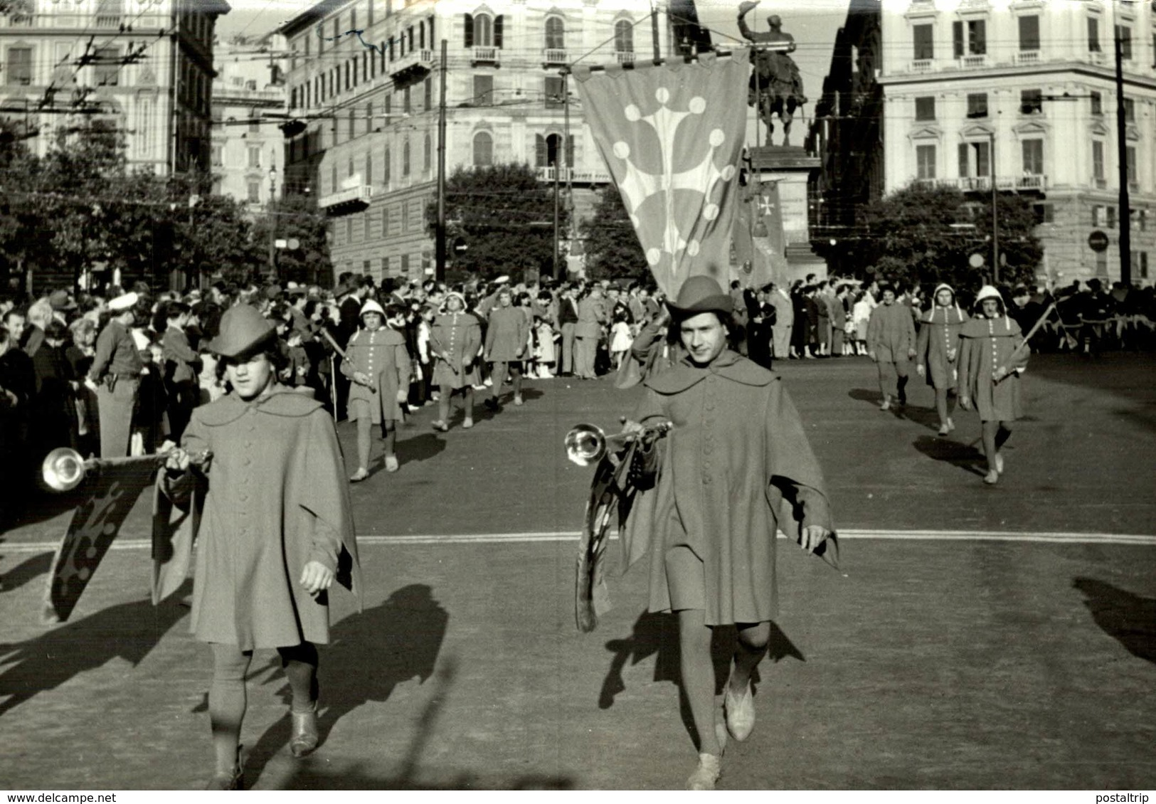 COSTUMI PISA   Press Prensa Presse Photo Photos Fotos Photographia Italia Italie Italien - Lugares