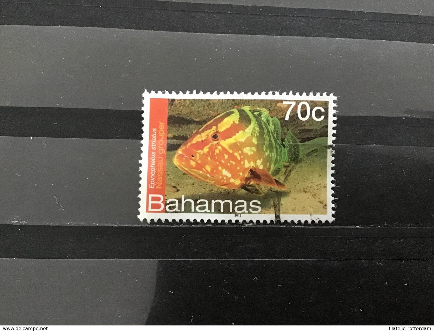 Bahama's - Vissen (70) 2012 - Bahama's (1973-...)