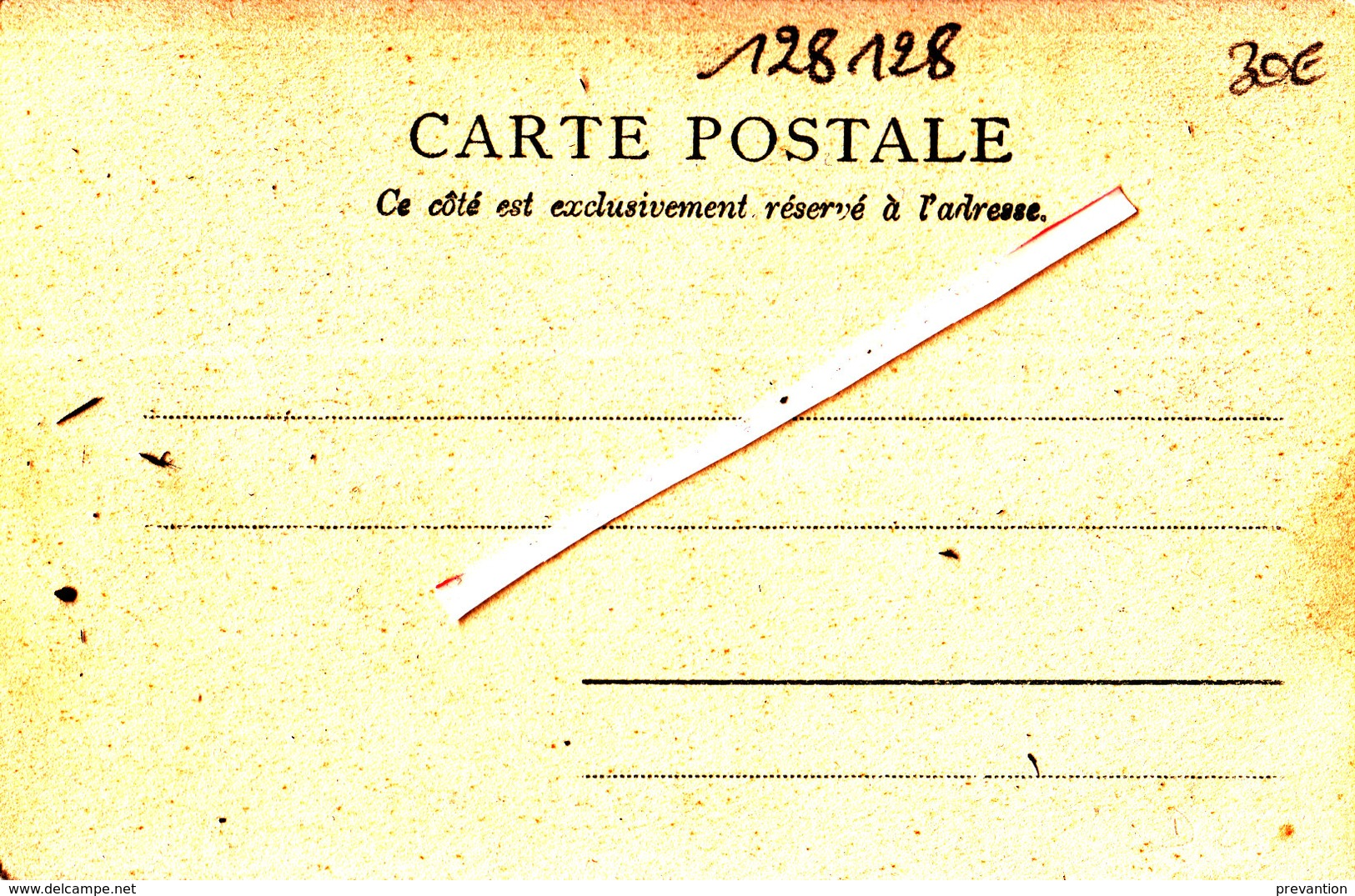 LE PERROQUET - Le Jardin D'acclimatation - Postcards