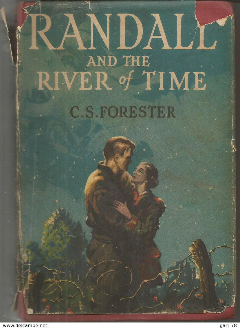 C S FORESTER Randall And The River Of Time (en Anglais) - Novels