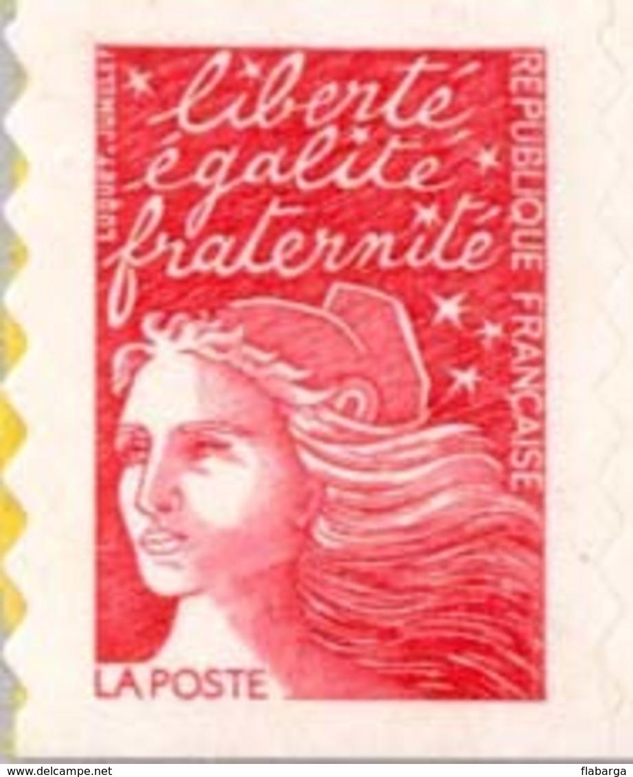 Año 1997 Nº 3085 Mariana De Luquet De Carnet - France