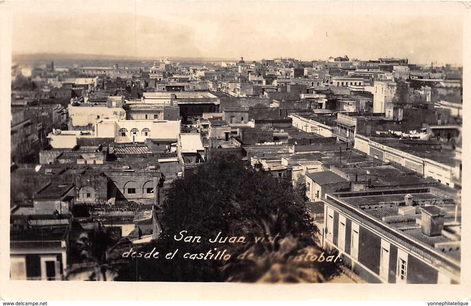 Puerto Rico / 27 - San Juan - - Puerto Rico