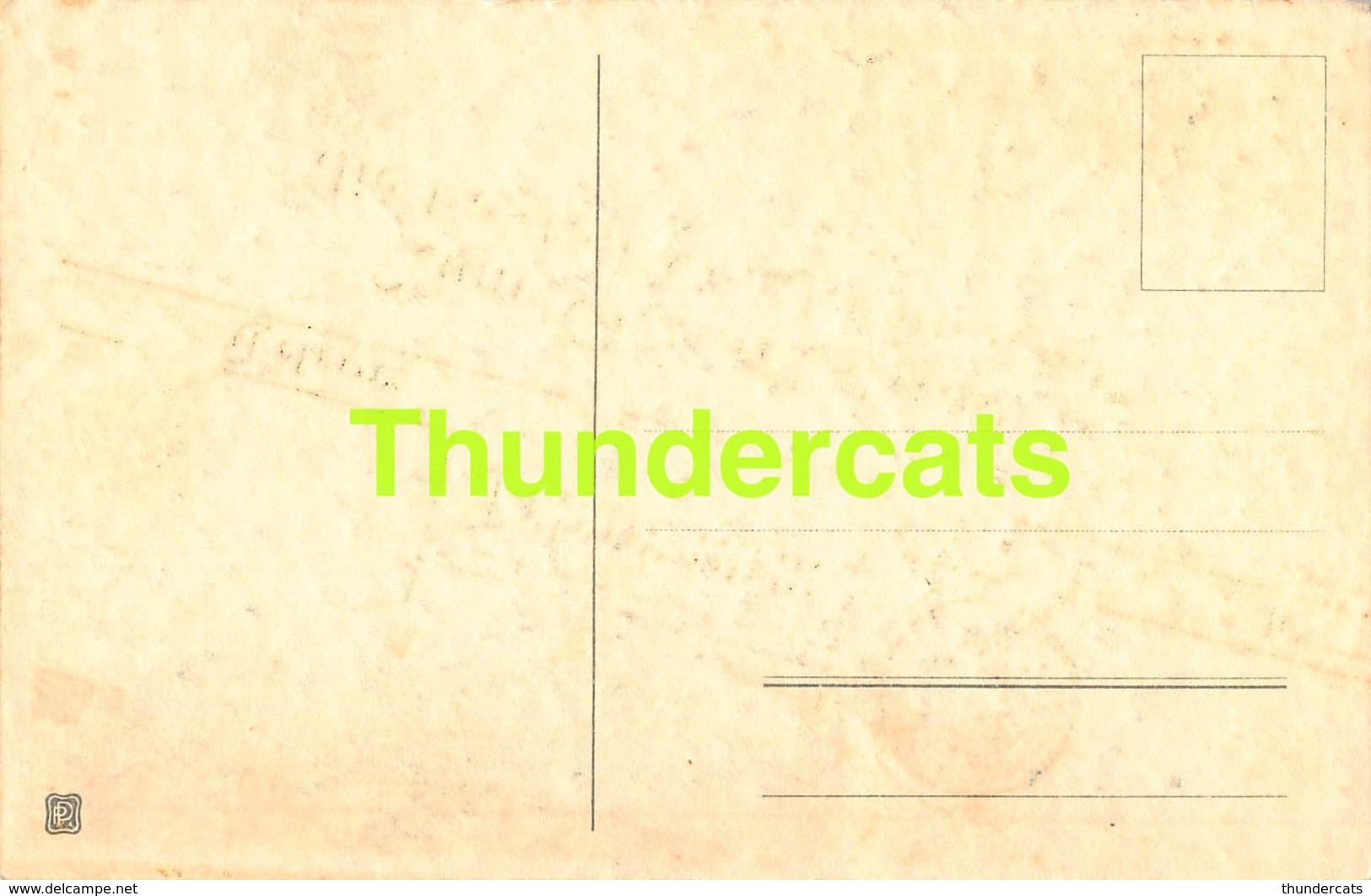 CPA CARTE CHROMOLITHO CARD SILHOUET SILHOUETTE ANGE CUPID ANGEL PITTIUS ( CARTE SE DETACHE ) - Silhouettes