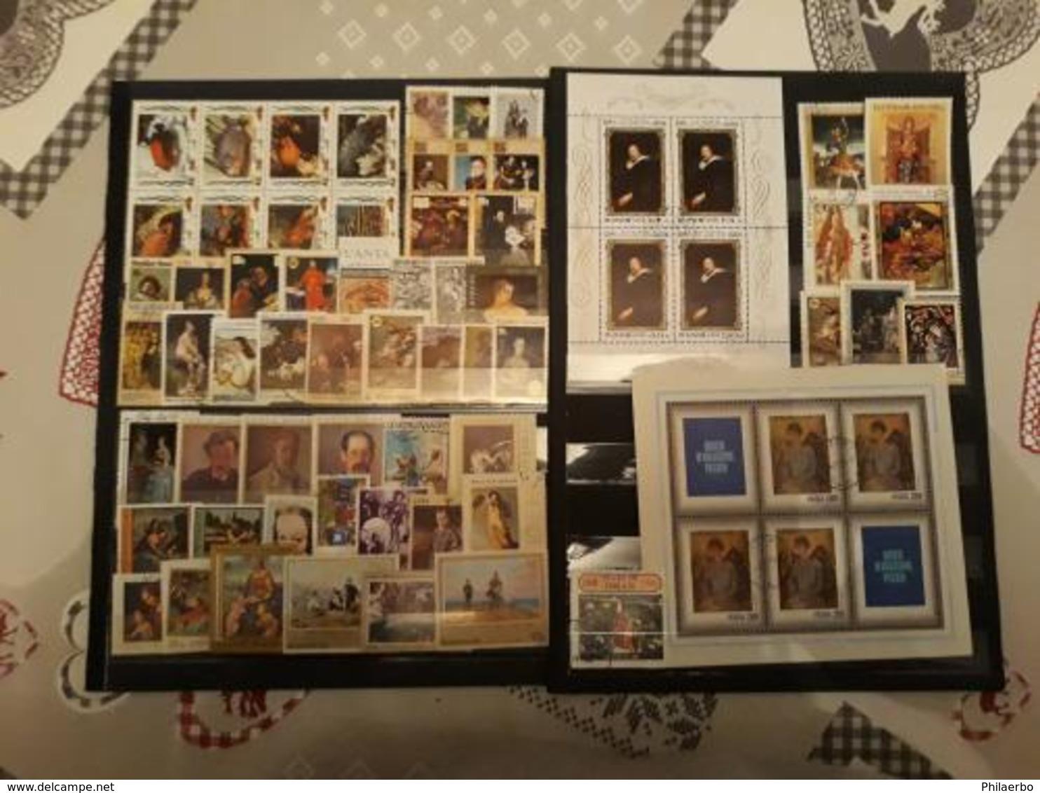 LOT DIVERS - Collezioni (senza Album)