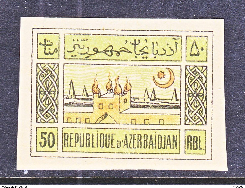 AZERBAIJAN   10   * - Azerbaïjan