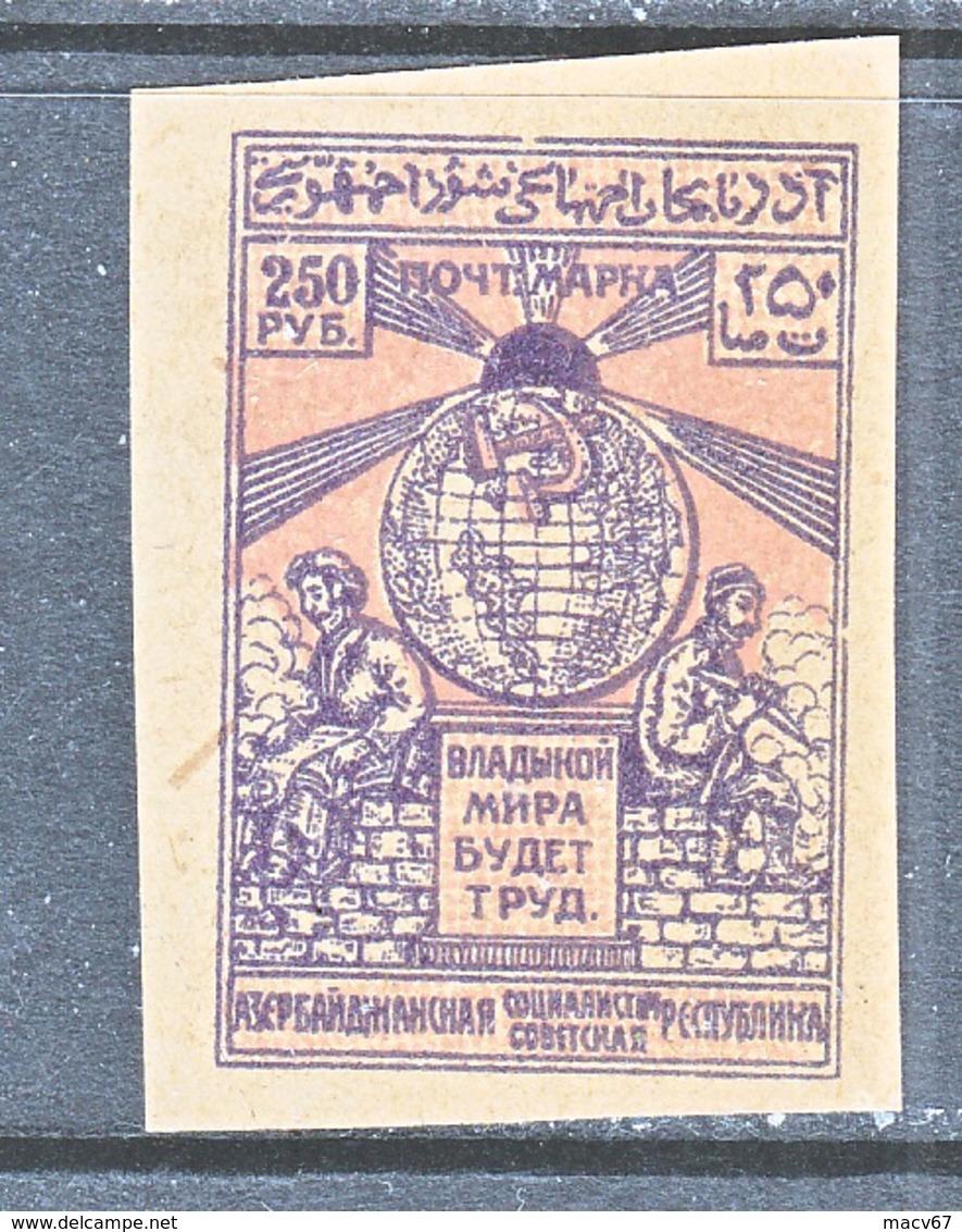 AZERBAIJAN   23   * - Azerbaïjan