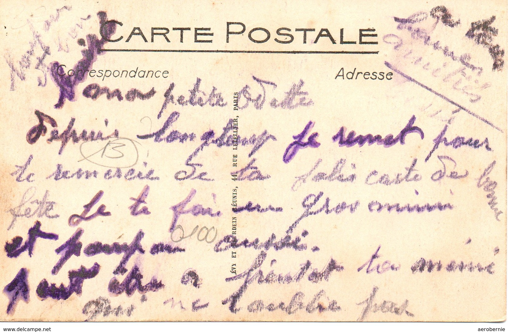 Alte Postkarte VIADUC DE CARONTE - Eisenbahndrehbrücke Frankreich - Kunstbauten